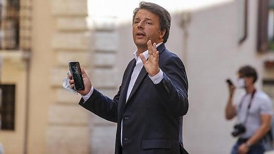 """Autostrade, la delusione di Renzi e di Iv: """"Si poteva fare prima e meglio"""""""