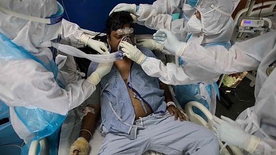 Coronavirus, il bollettino di oggi 15 luglio: altri 13 morti, vicini a quota 35000 vittime