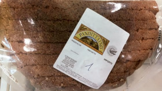 Il pane con il sale (poco) che arriva dal deserto del Cile