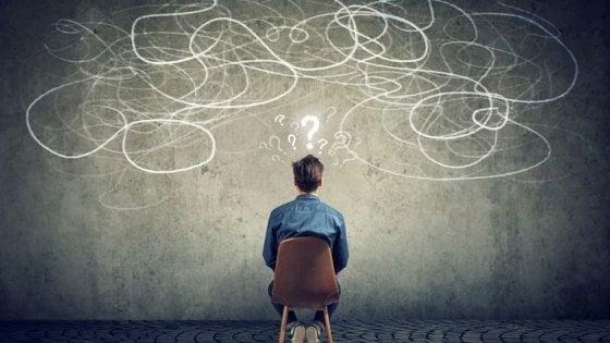 Preoccupazione e incertezza: il futuro è nero