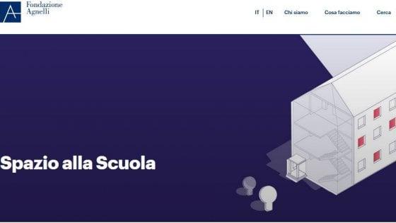 Spazio alla scuola, dalla Fondazione Agnelli una piattaforma gratuita per simulare il rientro