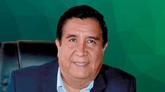 Bolivia, il presidente della federazione calcio è morto di Covid 19