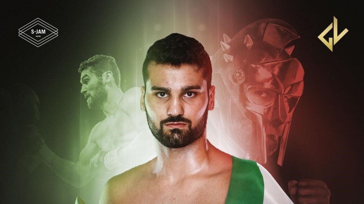 Boxe, salta il match di Vianello a Las Vegas: l'avversario positivo al Covid 19