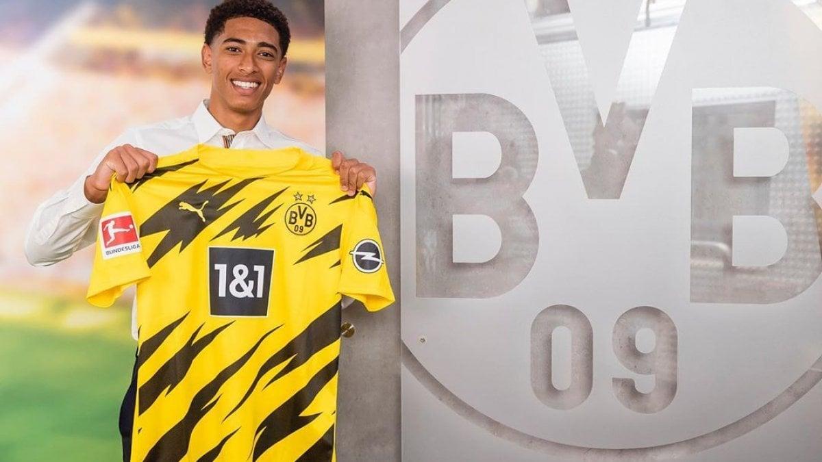 Bundesliga, Borussia Dortmund sempre più giovane: arriva il baby ...