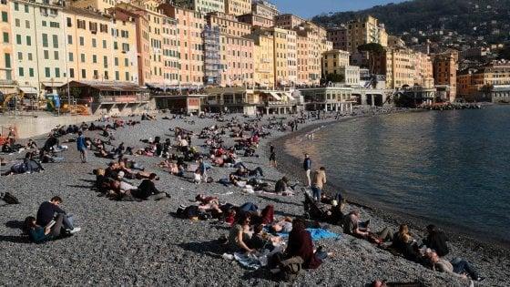 Legambiente: il 50% delle coste sabbiose italiane colpite da erosione