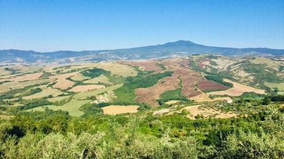 San Casciano e dintorni. Il bello della Toscana Sud