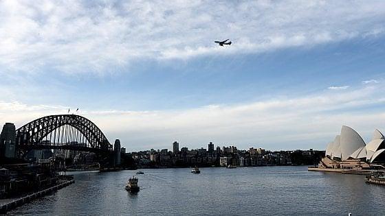 """Australia. L'addio di Qantas al Boeing 747. """"Ci ha avvicinati al resto del mondo"""""""