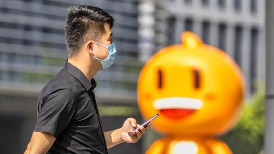 Un'app per rilevare l'ansia in base all'uso dello smartphone