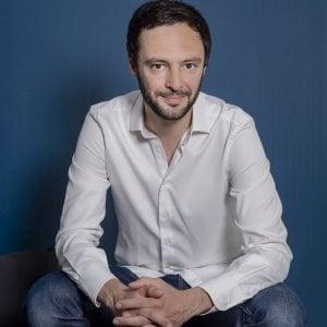 Nicolas Julia, co founder e ceo di Sorare