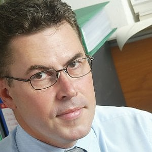 Emilio Bianchi, direttore di Saie