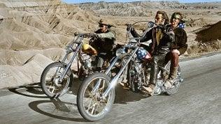 Le 10 moto più famose del cinema Foto