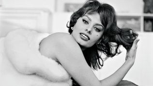 "Tony Vaccaro: ""Io, dal D-Day a Sophia Loren"""