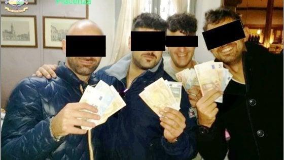 Carabinieri Piacenza, si allarga l'indagine: ascoltati altri sei nomi