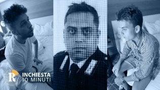 10 minuti La notte degli inganni: l'omicidio di Mario Cerciello Rega