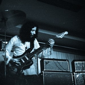Morto Peter Green, fondatore dei Fleetwood Mac