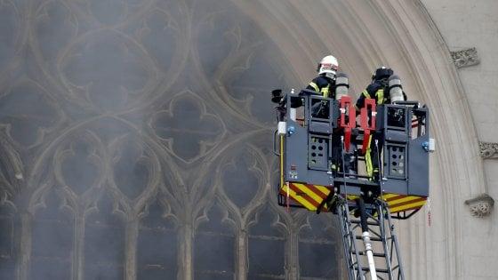 102000158 ff80304f a318 4a1d b610 6f2fcc71cb79 - Bruciò la cattedrale di Nantes, uccide il prete che lo aveva difeso