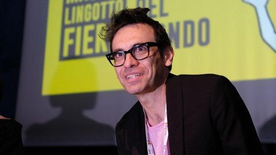 Venezia 77, Nicola Lagioia nella giuria del concorso con Cate Blanchett