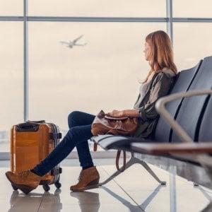 Lufthansa le cancella 4 voli, italiana prigioniera a Houston