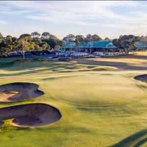 Golf Coronavirus, Australian Open cancellato. Forse a gennaio