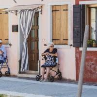 Post-Covid, il Veneto riparte col turismo lento