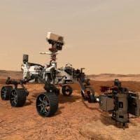 Marte, possibile la vita nel sottosuolo