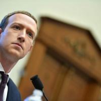 """Processo ai big tech, Zuckerberg al Congresso Usa: """"Facebook orgogliosamente americana,..."""