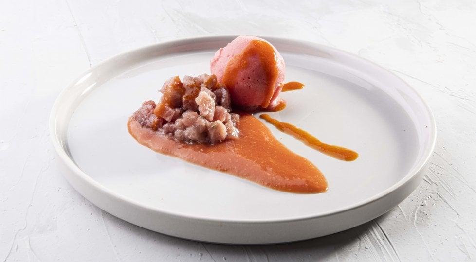 Il futuro del gelato in scena a Senigallia grazie alle ricette degli chef