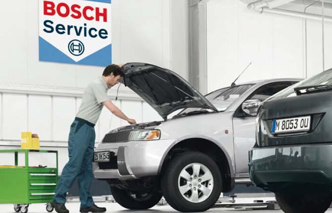 Servono incentivi anche per la manutenzione delle auto
