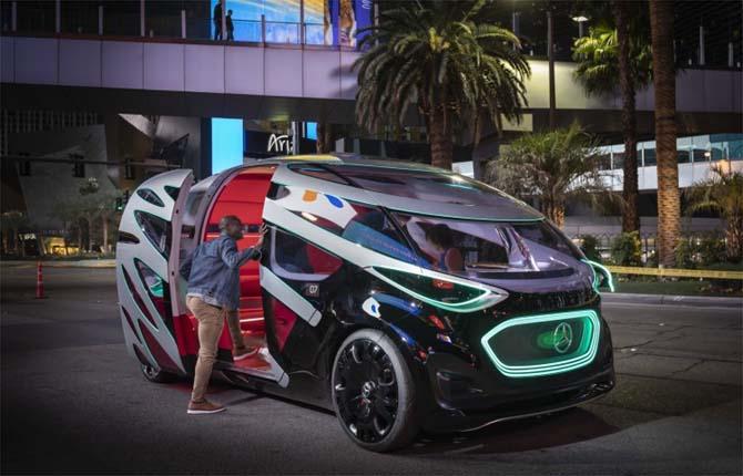 Guida autonoma, nuovo passo in avanti per la sicurezza