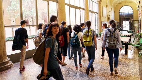 """Scuola, tutti in piazza a Roma il 26 settembre. """"Così è impossibile tornare sui banchi"""""""