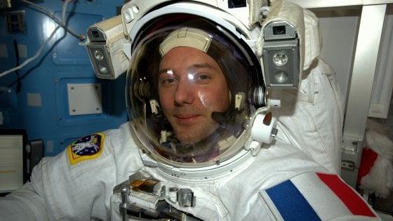 Space X, il francese Thomas Pesquet primo europeo sulla Crew Dragon