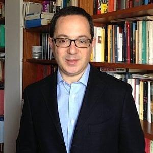 Maurizio Catino