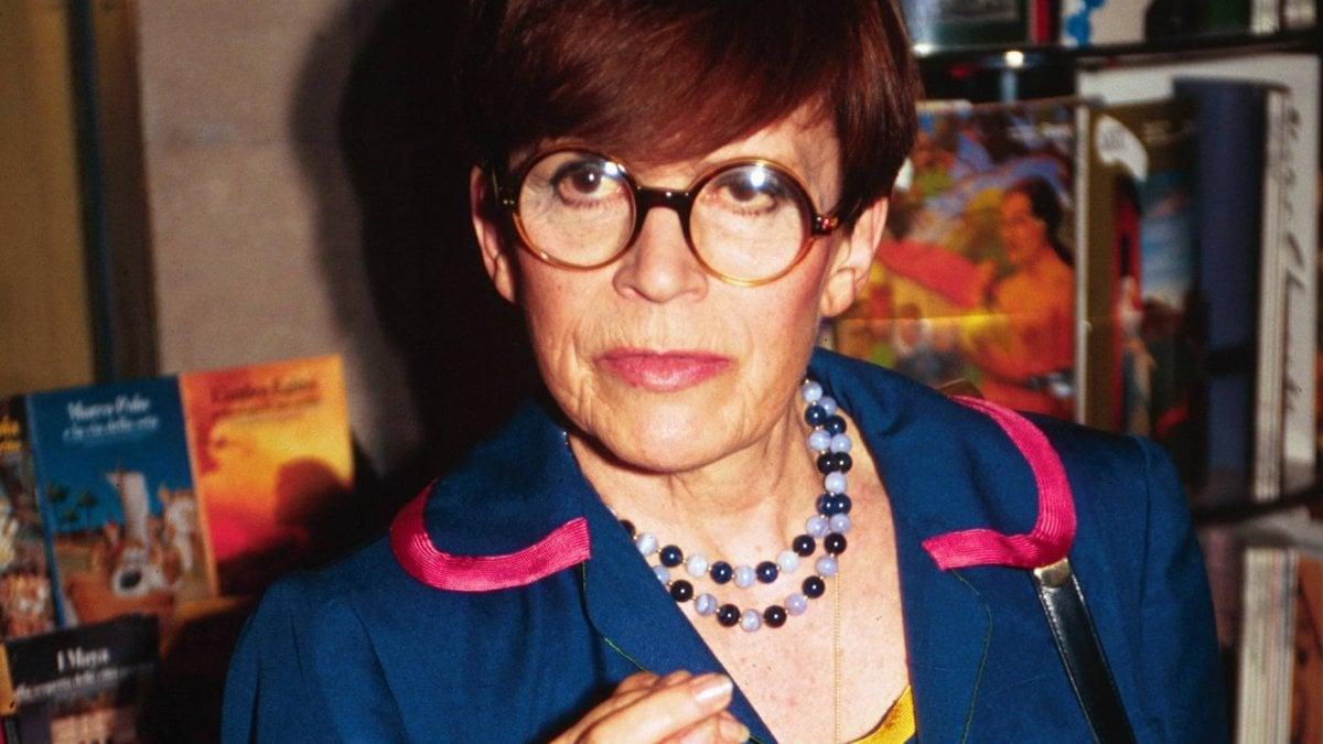 """Franca Valeri: """"La comicità non è un dono di natura, è un ..."""