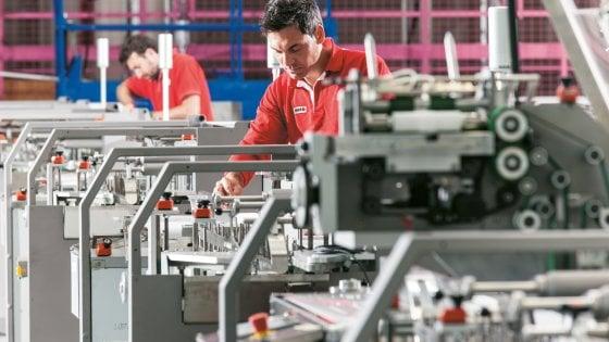 Il Pil italiano crolla del 12,4% nel secondo trimestre: il Covid lo porta ai minimi dal 1995