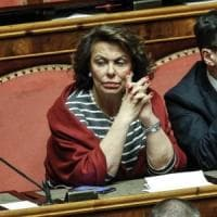 """Senatrice Lonardo: """"Salvini decide tutto nel centrodestra. Ma non può farlo in casa..."""