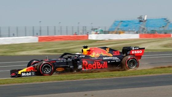 Formula Uno, Silverstone: la Racing Point di Stroll davanti a tutti. Quarto Leclerc