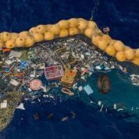 """Wwf, parte il """"self tour plastic free"""": un vademecum per pulire la spiaggia"""