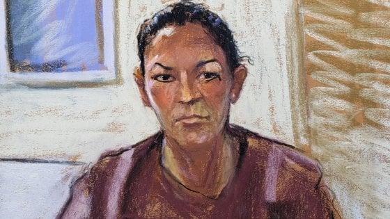 """Caso Epstein, una testimone mette in difficoltà Clinton: """"Era sull'isola con due ragazze"""""""