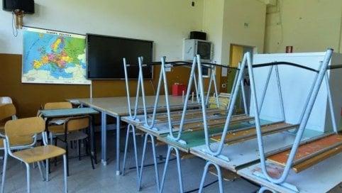 Scuola e adeguamento degli spazi post-Covid: 330 milioni per le aule in tutta Italia di SARA FICOCELLI