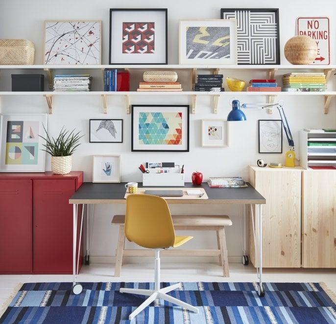 I consigli Ikea per una casa su misura