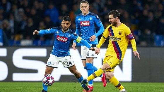 Il caso Messi visto dall'Argentina, tra Lautaro e il Napoli