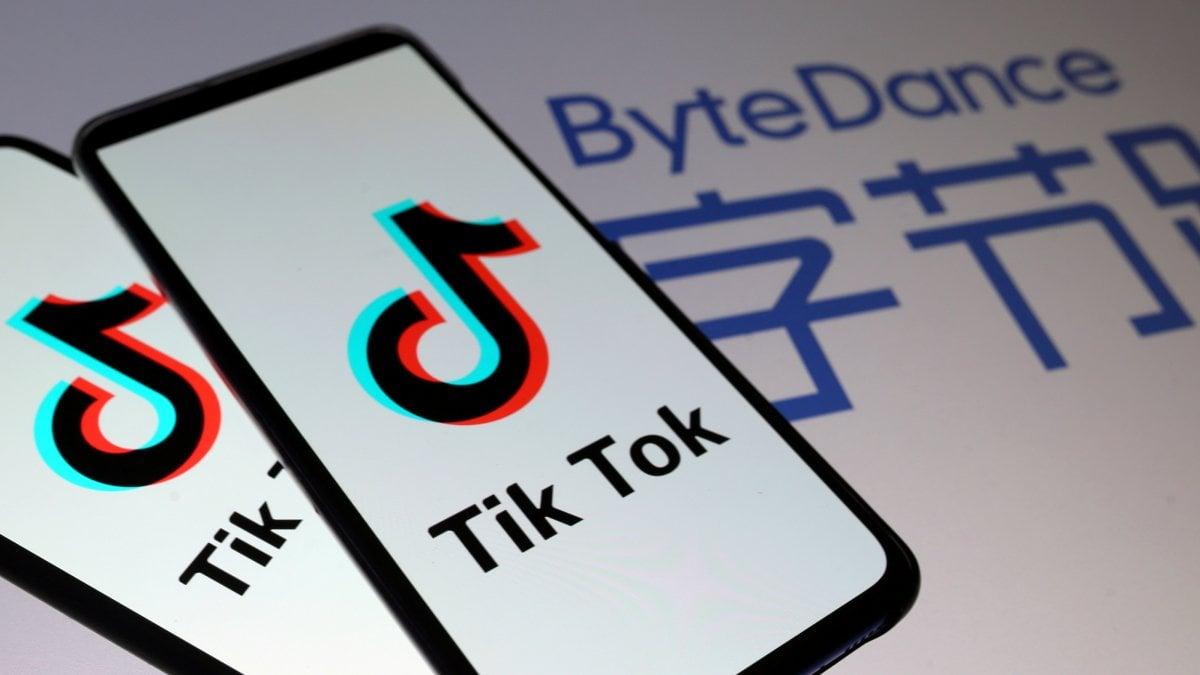 """Usa, Trump annuncia: """"Presto un decreto per bloccare TikTok"""""""