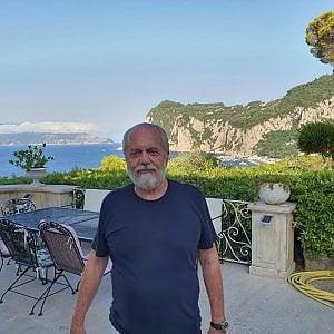 """De Laurentiis: """"Un canale della Lega per vendere la A all'estero"""""""