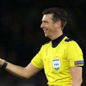 Il fischio finale di Rocchi: un altro Juve-Roma per salutare la Serie A