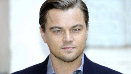 Anche Leonardo DiCaprio si dà alle serie, ne produrrà una da 'L'isola' di Aldous Huxley
