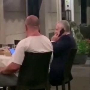 Salernitana: Lotito insulta Ventura, e il tecnico si dimette
