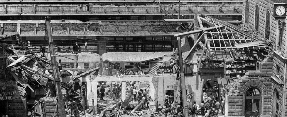 Strage di Bologna, le vittime venivano da tutta Italia