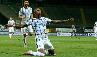 Atalanta-Inter 0-2, D'Ambrosio e Young regalano il secondo posto a Conte