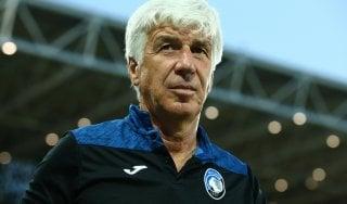 """Atalanta, Gasperini: """"L'Inter ci ha dato una bella sveglia"""""""