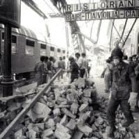 """40 anni fa la strage di Bologna, Mattarella: """"Esigenza di piena verità e giustizia"""""""